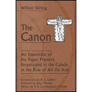 The Canon Cover