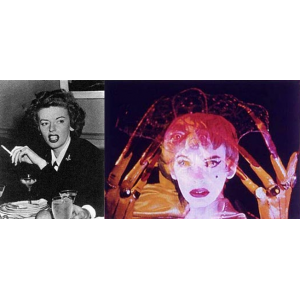 Marjorie Cameron Biography Cover