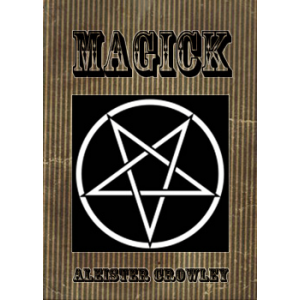 Magick Ritual Cover