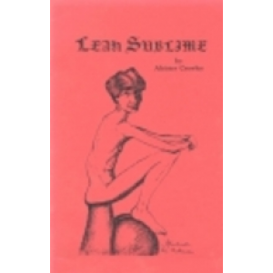 Leah Sublime Cover