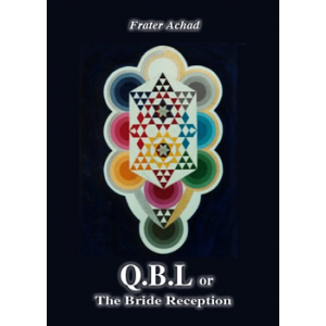 Liber 031 Qbl Or The Brides Reception Cover