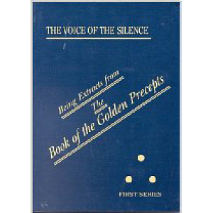 Liber 071 The Voice Of The Silence The Two Paths The Seven Portals Cover