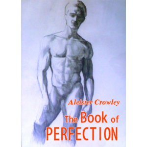 Liber 440 The Book Of Perfection Cover