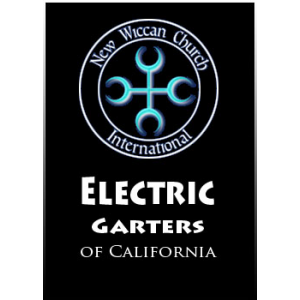 Electric Garters Of California Cover
