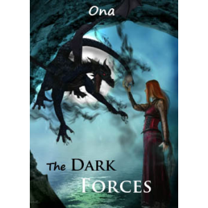 The Dark Forces Cover