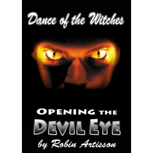 Dance Of The Witches Opening The Devil Eye Cover