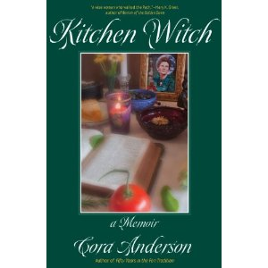 Kitchen Witch A Memoir Cover
