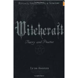 Witchcraft Theory And Practice Cover