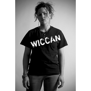 Can A Person Be Both A Christian And A Wiccan Cover