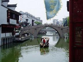 水郷七宝-中国