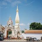 タイ旅行記|東北タイ イサーン :タートパノム