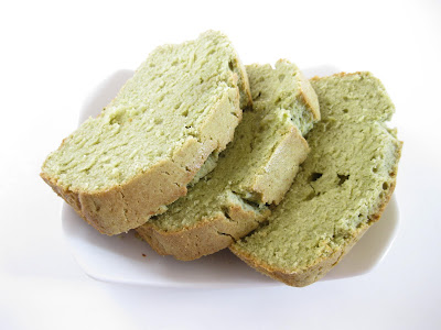 Cakes , Matcha green tea