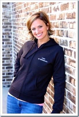 DFB hoodie
