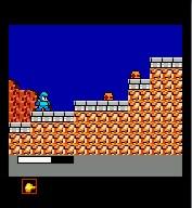 Megaman para celular