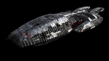 A Battlestar Galactica