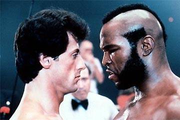 Rocky vs Clubber