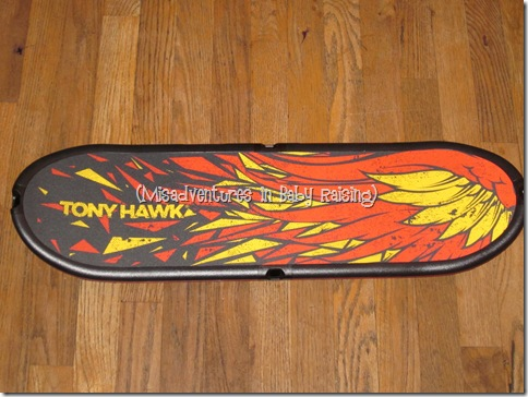 Tony Hawk Shred 9