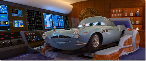 Cars 2 images 3