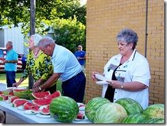 Judy watermelon
