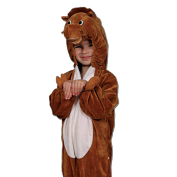 Horse Child Costume