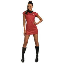 Ulura Costume