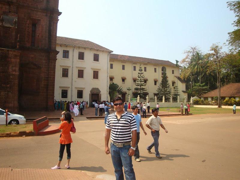 Kapil Samadhiya
