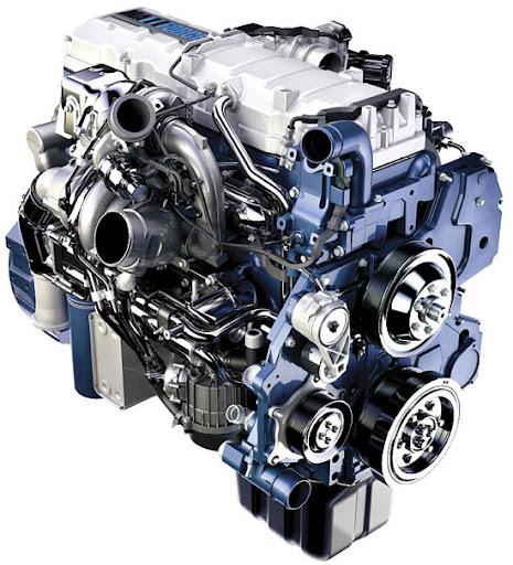 Esi Brings In Navistar Showtimes Clean Fuel Vehicle News