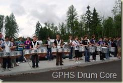 GPHS Drum Core 2