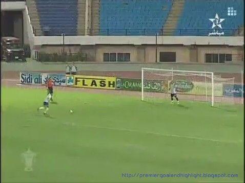 Fail Goalkeeper in Funny Penalty