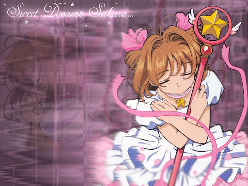 MegaPost - Wallpapers Sakura Card Captor
