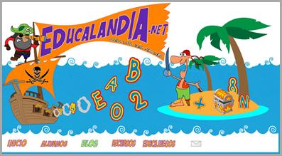 www.educalandia.net