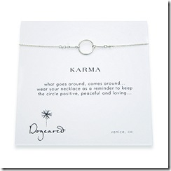 silver karma