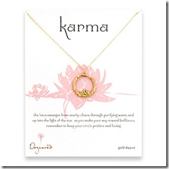 lotus karma