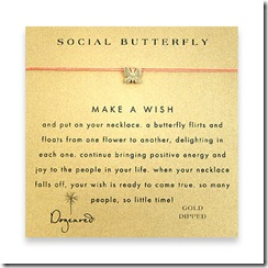 make a wish gold