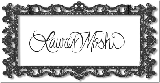Welcome to Lauren Moshi Clothing