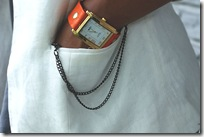 Tarte Blazer Watch C