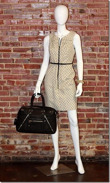 Eva Franco Chelsea Dress