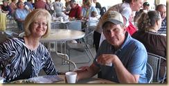 Randy and Tonya