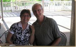 Bob and Linda Conrad