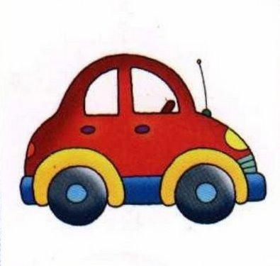 juegos de autos infantiles gratis: