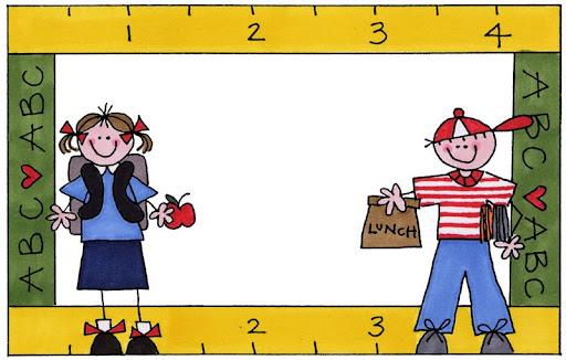 Clases de Computacion: Educando y jugando