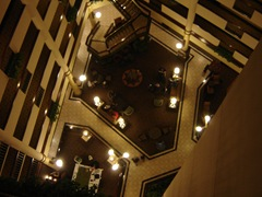 Crowne Plaza Suites in Dallas