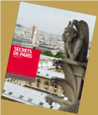 Secrets de Paris par Philippe krief