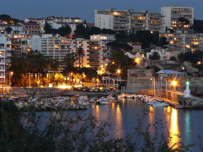 Port Saint Louis et le Mourillon (Toulon) P1030252