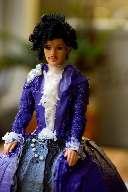 prince cake 7