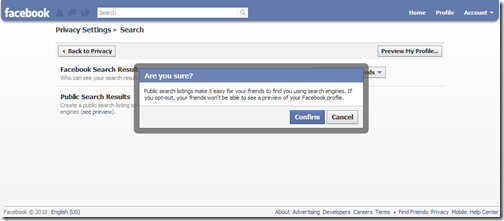 facebook privacy 7