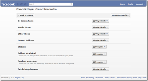 facebook privacy 3