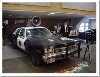Bluesmobile