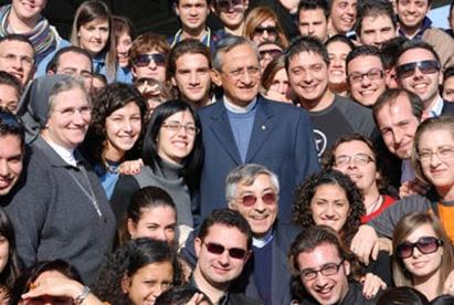 Movimiento Juvenil Salesiano 5000 Adolescentes Y J Venes