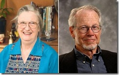 Elinor Ostrom y Oliver Williamson